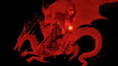 Photo of Wallpaper do dia: Dragon Age: Origins!
