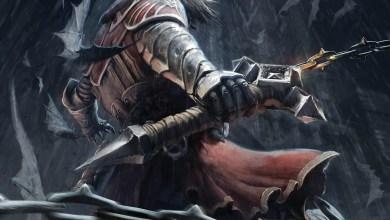 Photo of Castlevania: Lords of Shadow tem imagens, artworks e artes conceituais divulgadas! [PS3/X360]