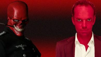Photo of Hugo Weaving poderá ganhar uma careca vermelha no filme do Capitão América