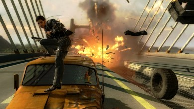 Foto de Just Cause 2 – Review da Gametrailers! [PS3/X360/PC]