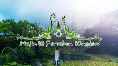 Foto de Já viram alguma coisa de Majin and the Forsaken Kingdom? Coloquem no radar