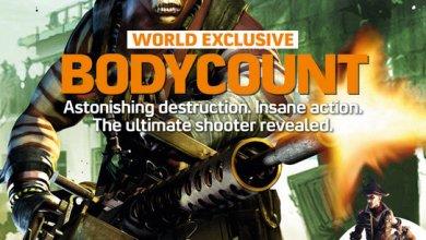 Photo of Criador de Black, agora na Codemaster, prepara um novo shooter: Bodycount! (Atualizado)