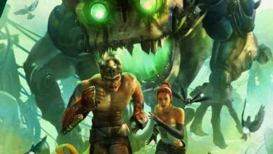 Foto de Enslaved: Odyssey to the West ganha imagens e informações direta dos produtores! [PS3/X360]