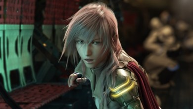 Foto de Final Fantasy XIII – Review do GameTrailers! [PS3/X360]