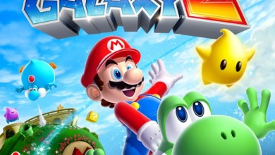Photo of Miyamoto comenta que Super Mario Galaxy 2 terá 240 estrelas!