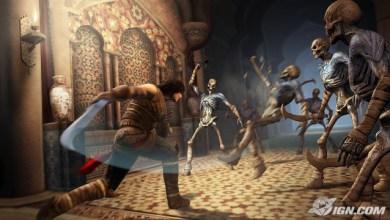 Photo of Prince of Persia: The Forgotten Sands tem gameplay com imenso Déjà vu! [Multiplataforma]