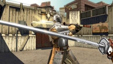 Photo of Red Steel 2 – Review da Gametrailers! [Wii]