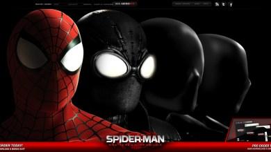 Photo of Spider-Man: Shattered Dimensions ganha seu primeiro trailer! [Wii/X360/PS3]