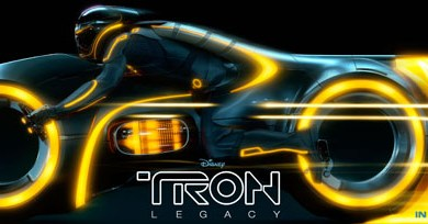 """Foto de [Cinema] Trailer de """"Tron Legacy"""" é bom demais pra ser verdade!"""