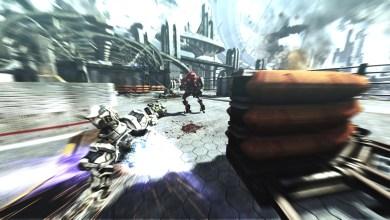 Photo of Vanquish da Platinum Games teve novas informações reveladas esta semana! [X360/PS3]