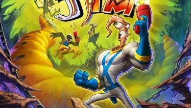 Foto de Caraca! Earthworm Jim HD ganha primeiro vídeo com gameplay! Sensacional!