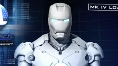 Photo of Revelada a nova tecnologia baseada no Homem de Ferro [Viral de Cinema]