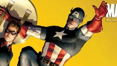 Foto de Cinema: Chris Evans vai ser o Capitão América!