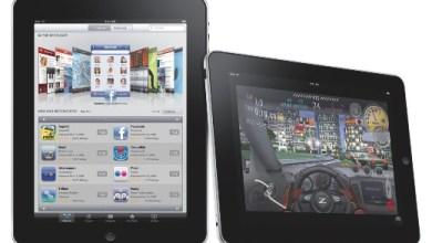 Foto de iPad: Uma Nova Plataforma de Games? [Opinião] [Atualizado]