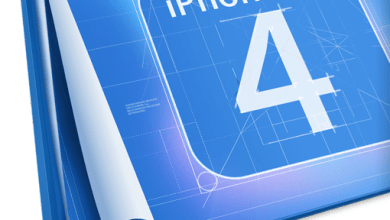 Foto de Apple apresenta iPhone OS 4