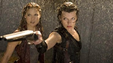 "Foto de Primeiras imagens de ""Resident Evil: Afterlife""! [Cinema]"