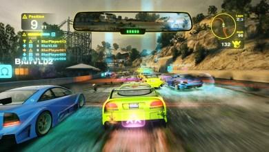 Photo of Fiquei impressionado: Blur – Review da Gametrailers! [X360/PS3/PC]