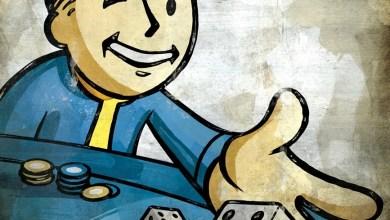 Photo of Fallout New Vegas: Algumas informações e imagens!