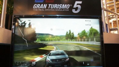 Foto de Gran Turismo 5 em 90%! Será que o game fica pronto ainda esse ano? [PS3]
