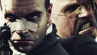 "Foto de Cinema: E o filme do jogo ""Kane & Lynch: Dead Men"" vai mesmo sair!"