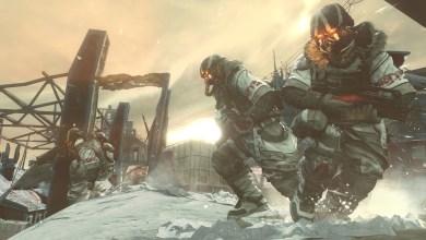 Foto de Sony oficializa Killzone 3 e divulga primeiras imagens! [PS3]