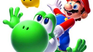Photo of Review da Gametrailers: Super Mario Galaxy 2! [Wii]