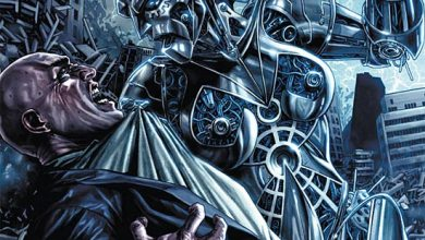 Foto de X-Men nº100 | Os sentimentos podem ser armas perigosas!