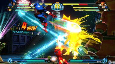 Photo of Marvel vs Capcom 3! Finalmente imagens e vídeos fabulosos do gameplay! [PS3/X360] [E3 2010]