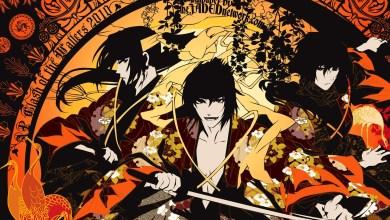 Foto de Wallpaper do dia: Hakuouki Shinsengumi Kitan! [CotW]