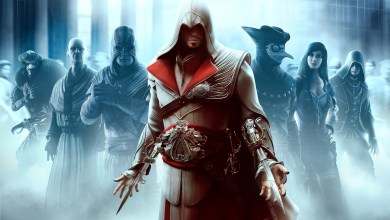 Photo of Wallpaper do dia: Assassin's Creed: Brotherhood!