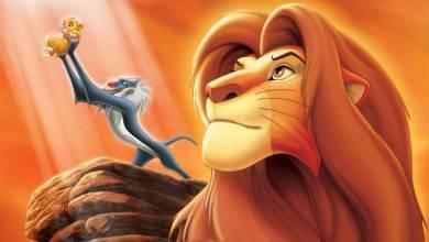 Foto de Cinema: O Rei Leão terá adaptação em 3D!