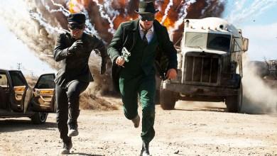 Foto de [Cinema 2011] Veja Seth Rogen como herói de ação no trailer de Besouro Verde!