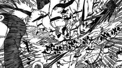 Foto de Conversa de Mangá: Naruto 499 – Um Novo Selo!