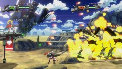 Foto de Konami anuncia Hard Corps: Uprising: novo Contra, mas sem o nome clássico