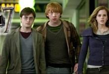 Photo of Harry Potter e As Relíquias da Morte: novo trailer com ares (e música) de filme épico!