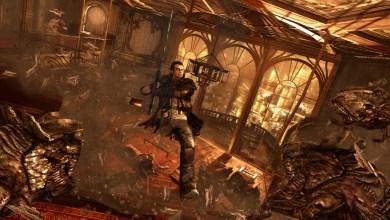 Foto de Konami revela NeverDead! Barra de energia é coisa do passado aqui! [PS3/X360] [E3 2010]