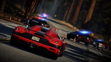 Foto de Need for Speed Hot Pursuit com DNA de Burnout: uma combinação perfeita! [PS3, X360, PC, Wii]