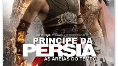 Photo of Príncipe da Pérsia: As Areias do Tempo – Eu Fui! [Cinema]