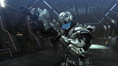 Foto de Vanquish tem gameplay revelado em trailer! [PS3/X360] [E3 2010]