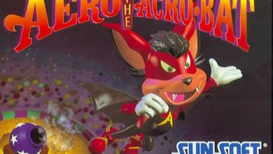 Photo of Aero chega ao Virtual Console [Wii]