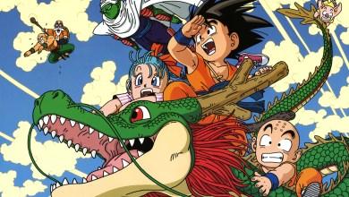 Foto de Wallpaper do dia: Dragon Ball