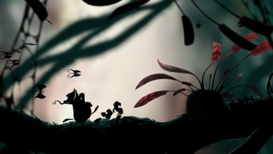 Photo of Wallpaper do dia: Rayman Origins!