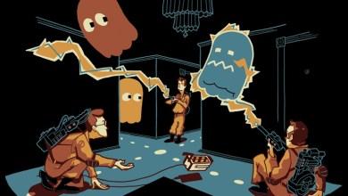Foto de Pac-Man ganhará série 3D na TV em 2012!