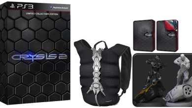 Photo of Edição de Colecionador de Crysis 2 vai atacar sua carteira! [PS3/X360/PC]