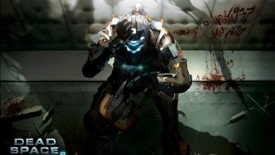 Photo of Muito terror psicológico no novo trailer de Dead Space 2!