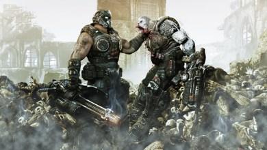 Photo of Fãs poderão escolher o destino de Carmine em Gears Of War 3! [X360]