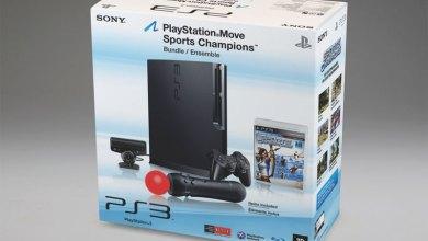 Foto de Sony apresenta o Bundle de Sports Champion e Move! [PS3]