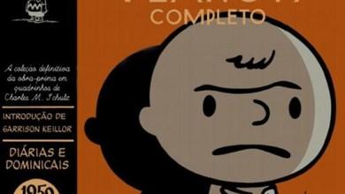 Photo of Peanuts Completo: a melancolia de Charlie Brown em edição definitiva – como merece! (Vol.01)