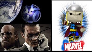 Foto de Playstation Network deixando os usuários decepcionados esta semana! [PS3/PSP]