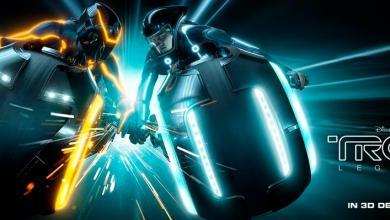 Foto de Trailer SENSACIONAL de Tron: Legacy! Sério, você tem que ver isso! [Cinema 2010]